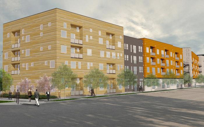 Urban Luxe Real Estate - Broadstone at RiNo