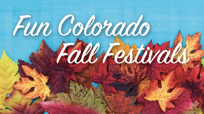Urban Luxe Real Estate Fall Festivals