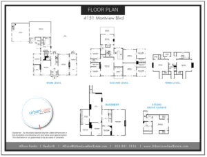 Custom Floorplans