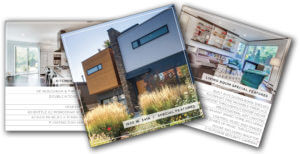 Custom Property Feature Cards Urban Luxe Real Estate Denver CO Lifestyle