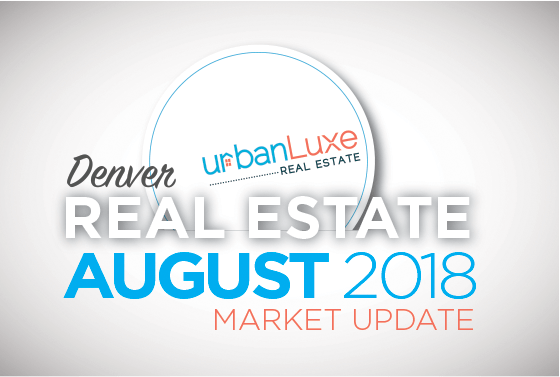 Urban Luxe Real Estate Market Report 08-18