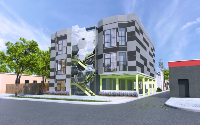 Urban Luxe Real Estate Dino Rino Condos